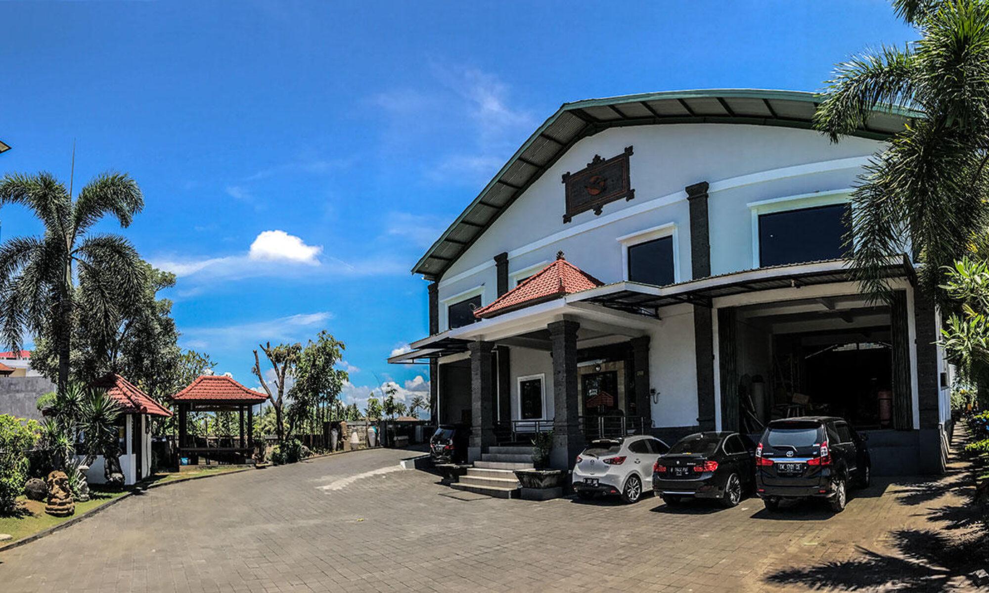 Bali Cargo | Bali Freight Forwarder